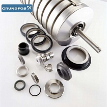 Набор камер Kit, Chamber stack CRT 4-5 Mfg.> 0335 (артикул 96611205)